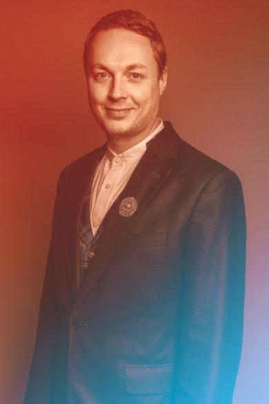 1b87a8552a1 Juhan Uppin – loominguline juht, koondorkestri ja lõõtspillide liigijuht